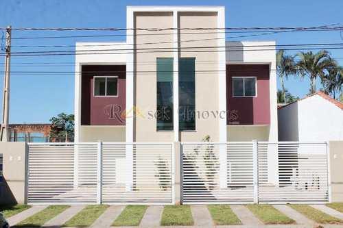Casa, código 314 em Itanhaém, bairro Santa Júlia