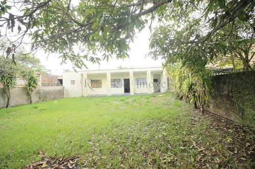 Casa, código 327 em Itanhaém, bairro Gaivotas