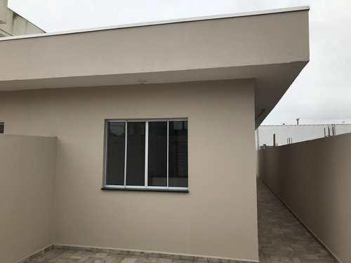 Casa, código 342 em Itanhaém, bairro Nova Itanhaém