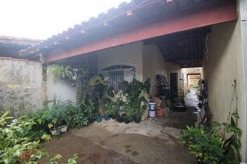 Casa, código 360 em Itanhaém, bairro Balneário Jequitibá