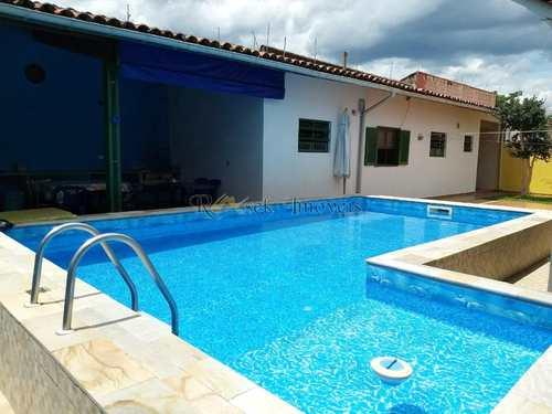Casa, código 363 em Itanhaém, bairro Cibratel