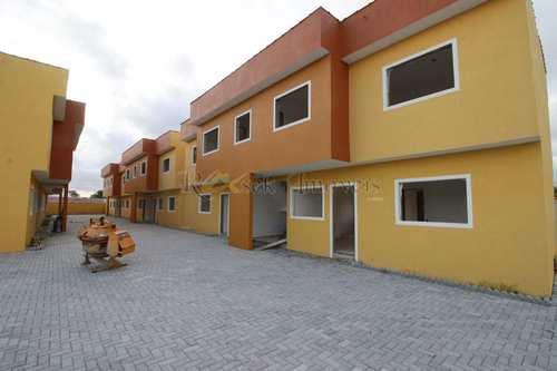 Casa, código 380 em Itanhaém, bairro Jardim das Palmeiras