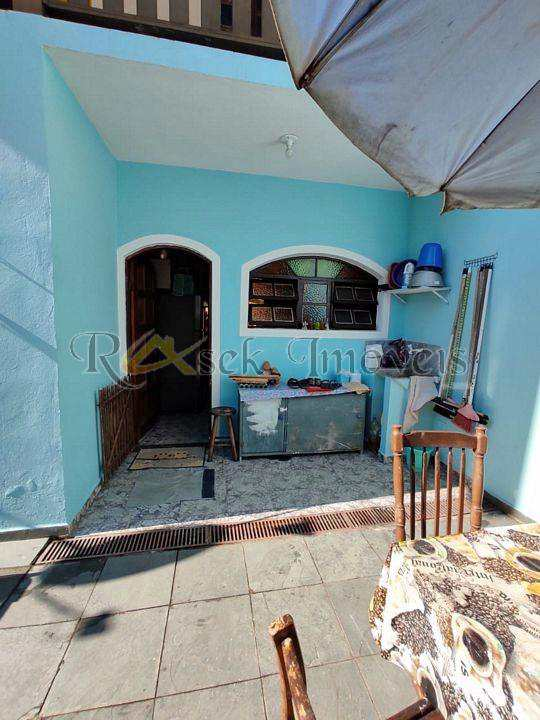 Sobrado em Itanhaém, no bairro Balnerio Gaivota
