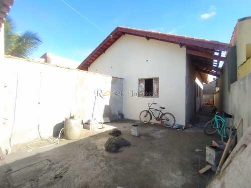 Casa, código 421 em Itanhaém, bairro Nossa Senhora Sion