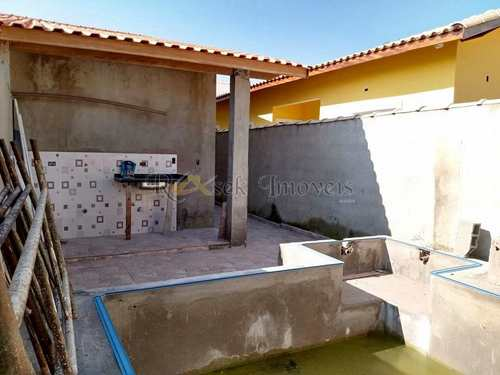 Casa, código 452 em Itanhaém, bairro Jardim Regina