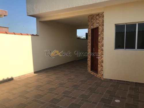 Casa, código 459 em Itanhaém, bairro Jamaica