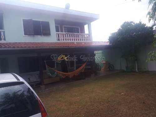 Casa, código 485 em Itanhaém, bairro Jardim Suarão