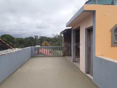 Casa, código 494 em Itanhaém, bairro Vila Loty