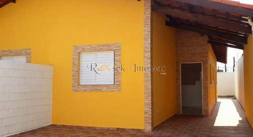 Casa, código 542 em Itanhaém, bairro Jardim Nossa Senhora do Sion