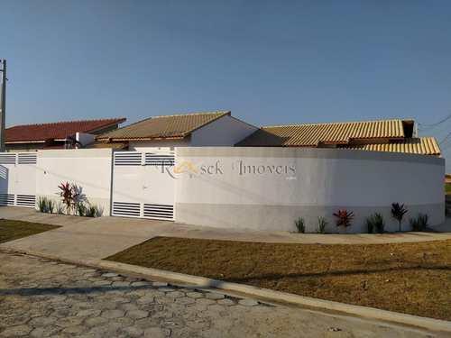 Casa, código 546 em Itanhaém, bairro Cibratel
