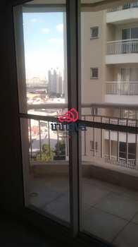 Apartamento, código IN005 em Guarulhos, bairro Gopoúva