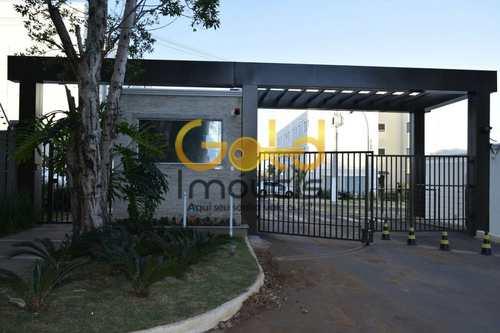 Apartamento, código 20 em São Carlos, bairro Jardim Acapulco