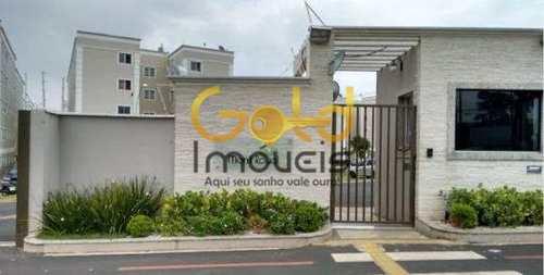 Apartamento, código 30 em São Carlos, bairro Distrito Industrial Miguel Abdelnur