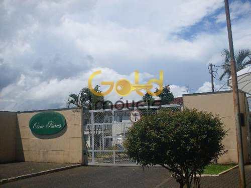 Apartamento, código 61 em São Carlos, bairro Jardim Tangará
