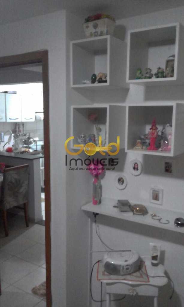 Apartamento em São Carlos, no bairro Distrito Industrial Miguel Abdelnur
