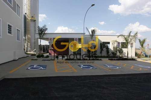 Apartamento, código 97 em São Carlos, bairro Residencial Parati