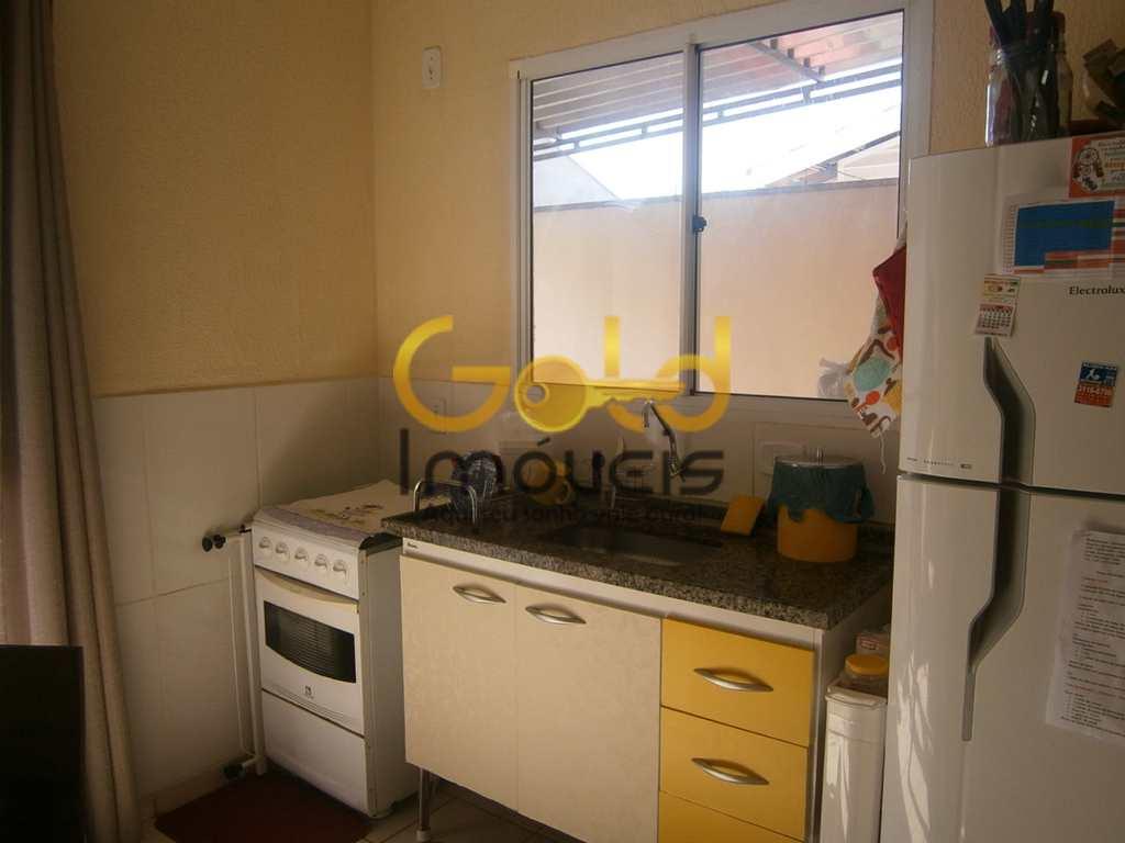Casa de Condomínio em São Carlos, no bairro Jardim Ipanema