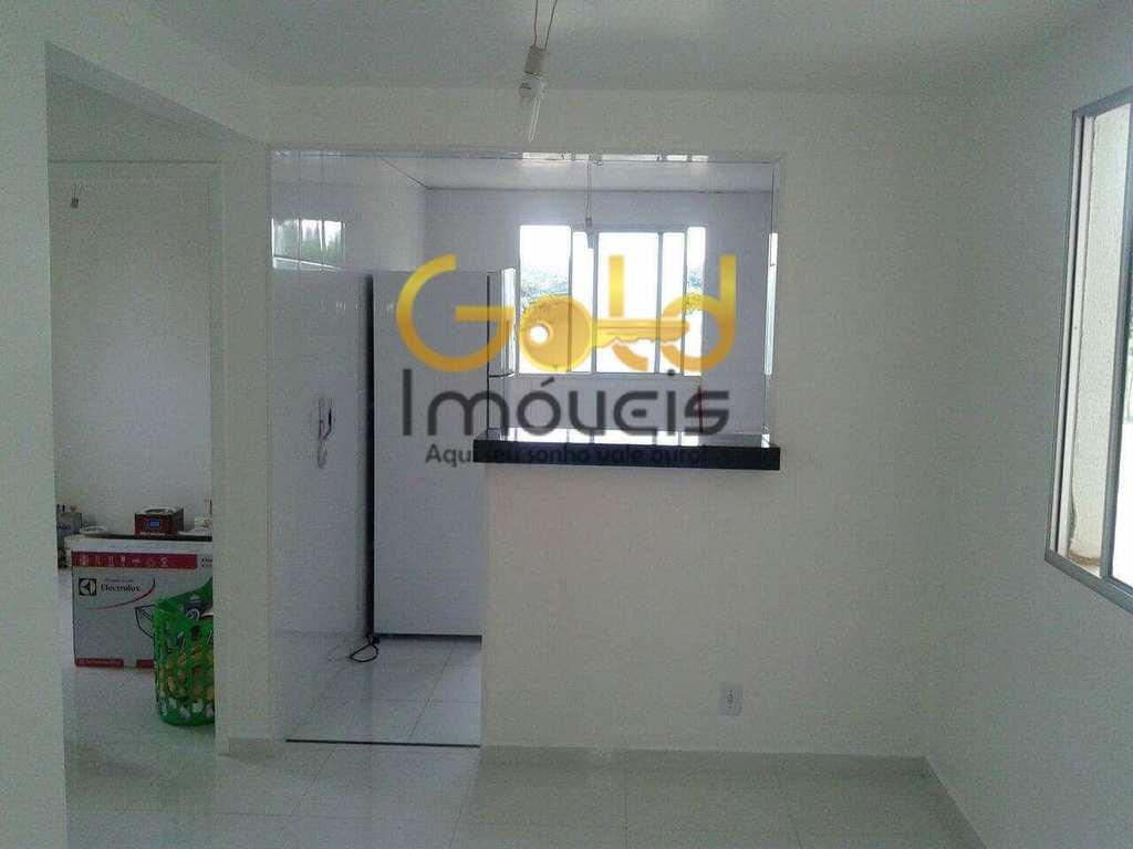 Apartamento em São Carlos, no bairro Recreio São Judas Tadeu