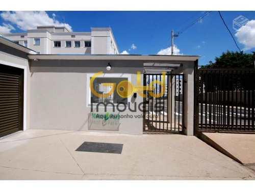 Apartamento, código 142 em São Carlos, bairro Jardim Jóckei Club A