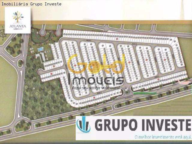 Terreno de Condomínio em Araraquara, no bairro Jardim Residencial Lupo II