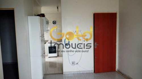 Apartamento, código 165 em São Carlos, bairro Romeu Santini
