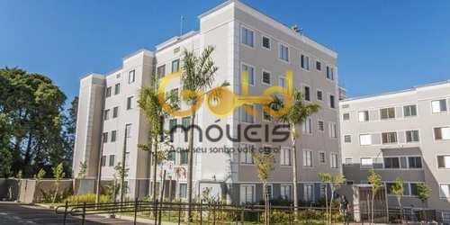Apartamento, código 184 em São Carlos, bairro Jardim Jóckei Club A