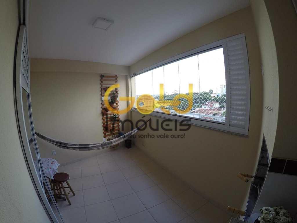 Apartamento em São Carlos, no bairro Centro