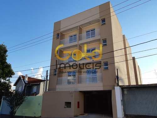 Studio, código 197 em São Carlos, bairro Jardim Paulistano