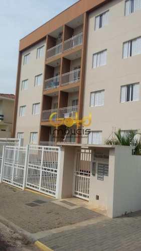 Apartamento, código 223 em São Carlos, bairro Jardim Alvorada
