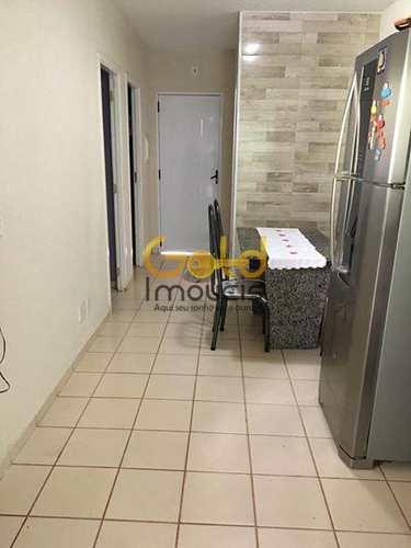 Casa, código 224 em São Carlos, bairro Jardim Ipanema