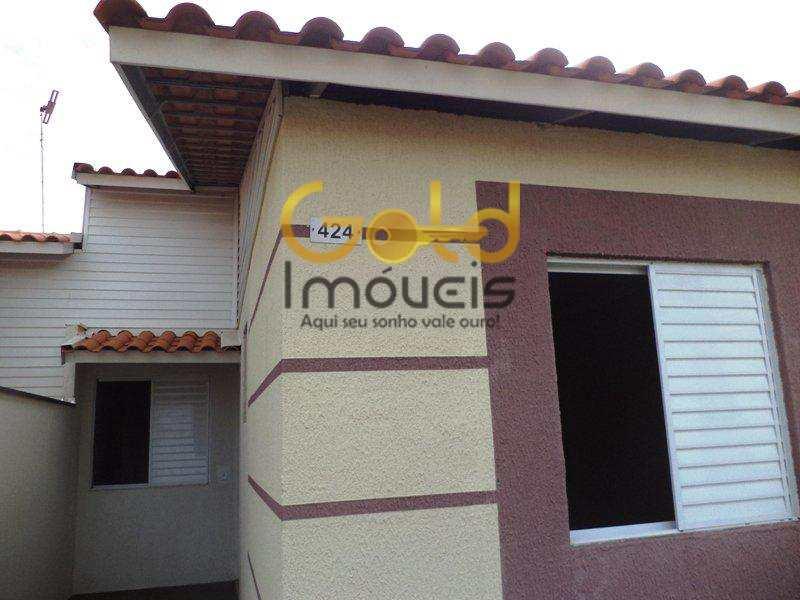 Casa em São Carlos, no bairro Jardim Ipanema