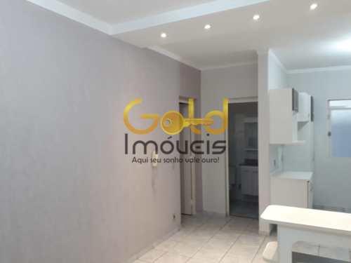 Apartamento, código 234 em São Carlos, bairro Jardim das Torres