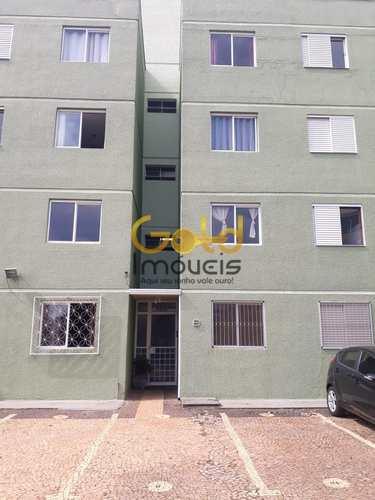 Apartamento, código 237 em São Carlos, bairro Cidade Jardim