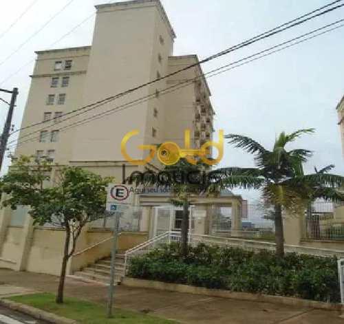Sala Comercial, código 238 em São Carlos, bairro Parque Faber Castell I