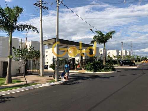 Apartamento, código 250 em São Carlos, bairro Parque Fehr