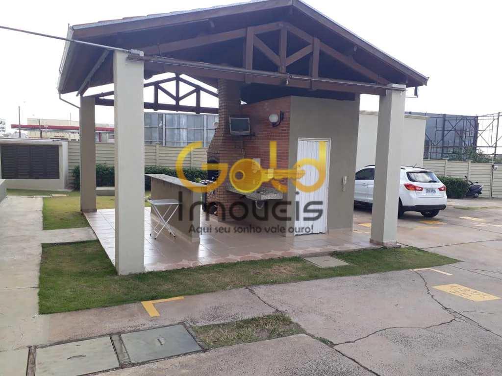 Apartamento em São Carlos, no bairro Jardim Ipanema