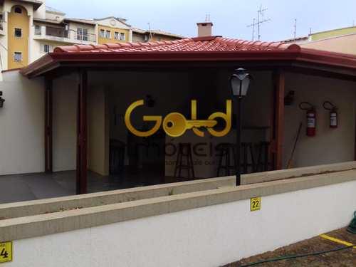 Apartamento, código 287 em São Carlos, bairro Jardim Gibertoni