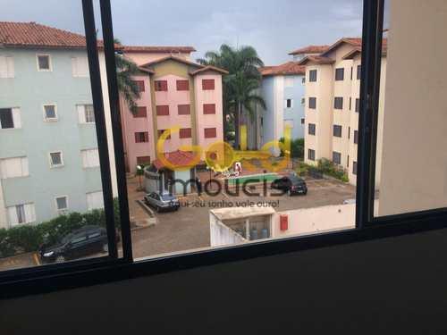 Apartamento, código 289 em São Carlos, bairro Jardim Nova Santa Paula