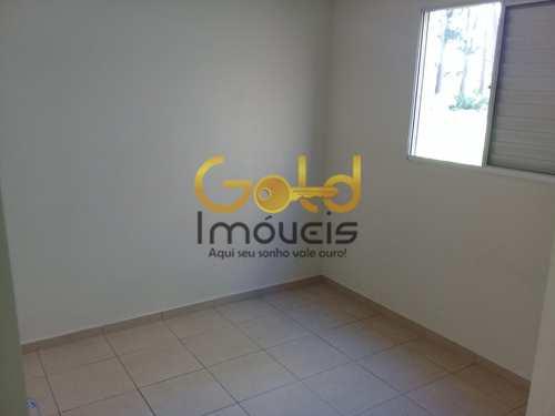 Apartamento, código 308 em São Carlos, bairro Distrito Industrial Miguel Abdelnur