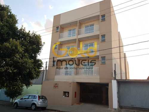 Studio, código 323 em São Carlos, bairro Jardim Paulistano