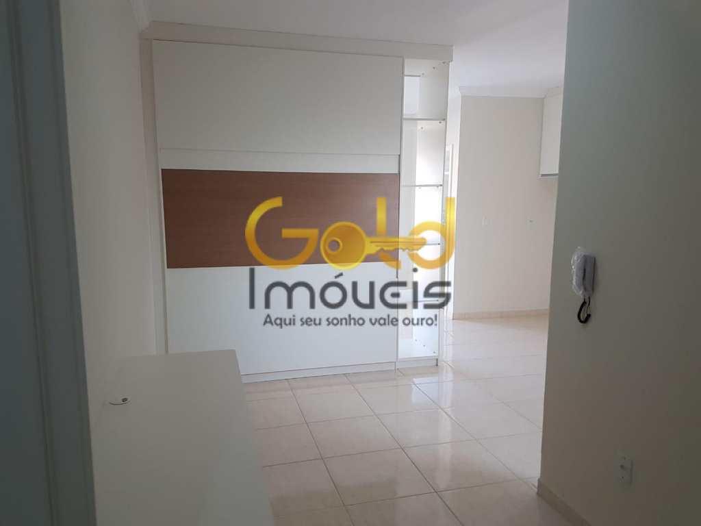 Studio em São Carlos, no bairro Jardim Paulistano