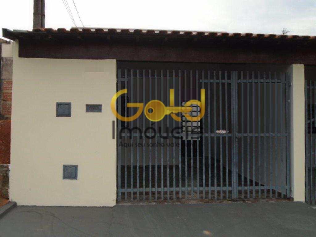 Casa em São Carlos, no bairro Portal do Sol