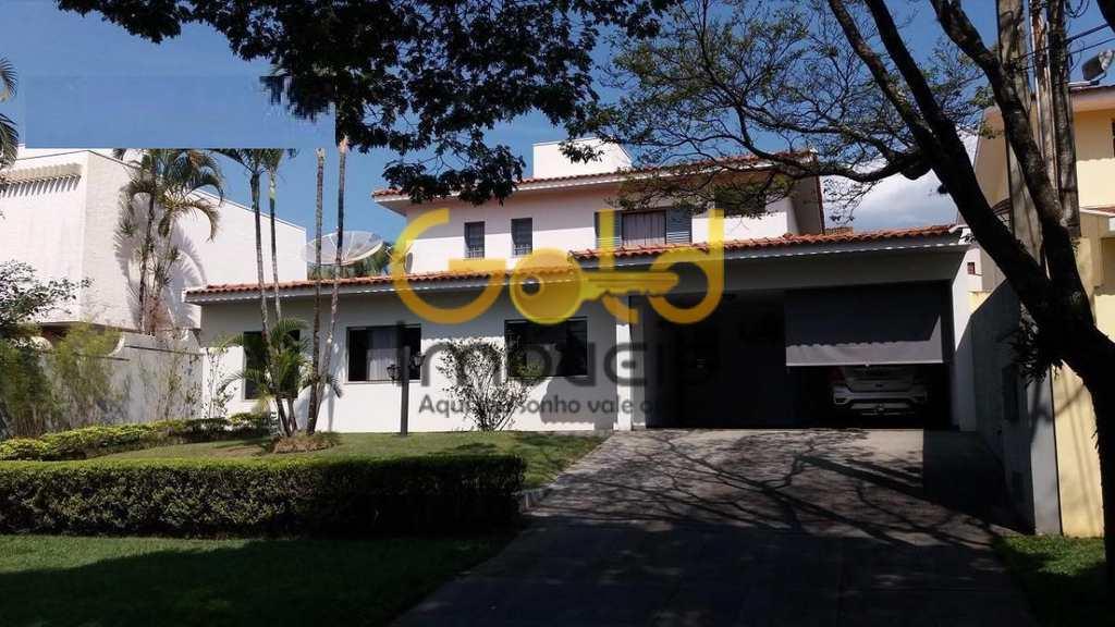 Casa em São Carlos, no bairro Parque Sabará
