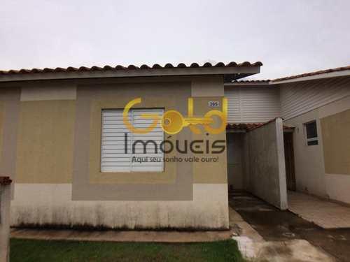 Casa, código 349 em São Carlos, bairro Jardim Ipanema