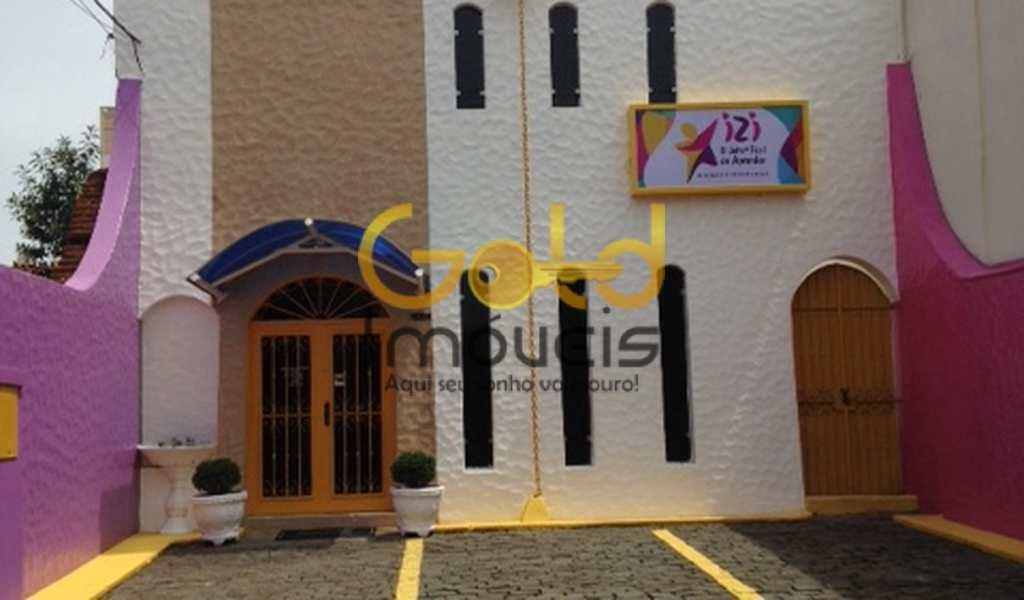 Salão em São Carlos, bairro Centro