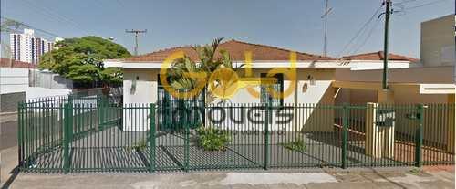 Casa, código 368 em São Carlos, bairro Vila Monteiro (Gleba I)