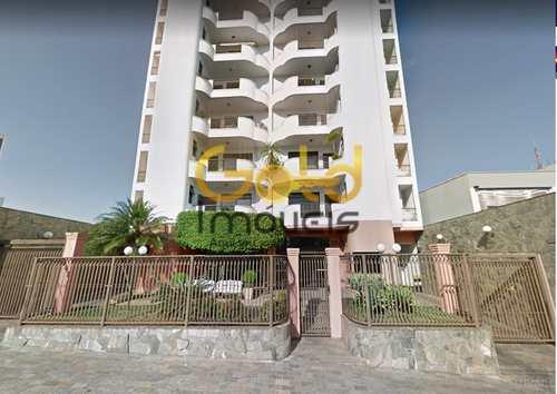 Apartamento, código 373 em São Carlos, bairro Núcleo Residencial Silvio Vilari