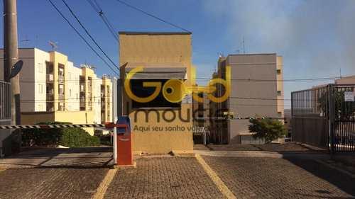 Apartamento, código 388 em São Carlos, bairro Jardim das Torres