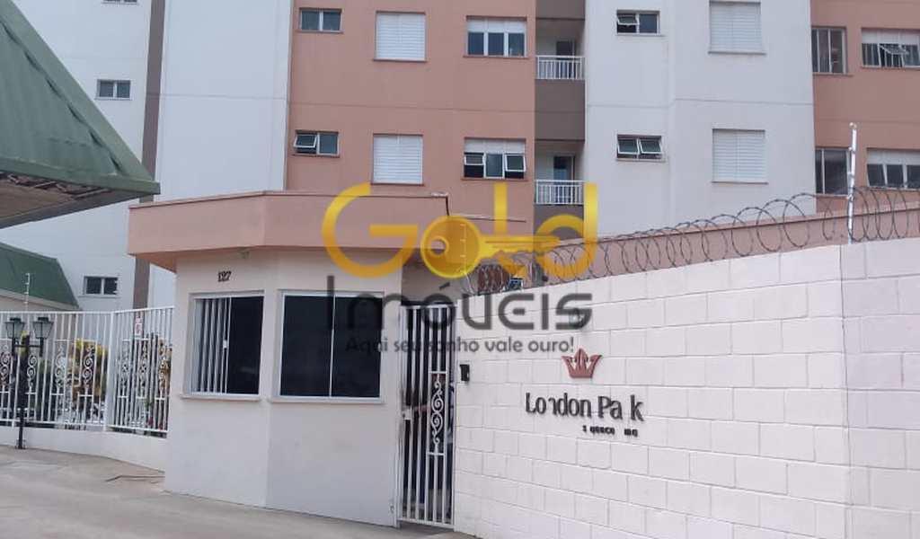 Apartamento em São Carlos, bairro Recreio São Judas Tadeu