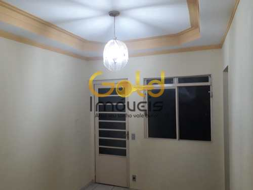 Apartamento, código 394 em São Carlos, bairro Jardim das Torres